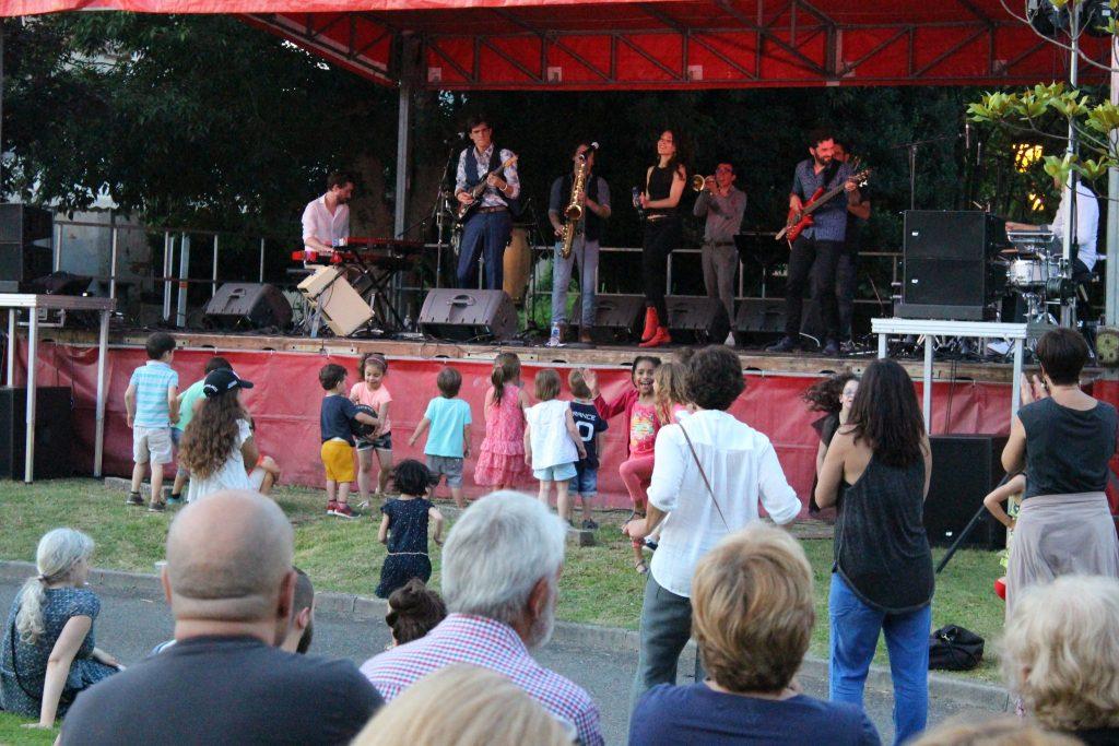 21 juin : Fête de la musique Launaguet