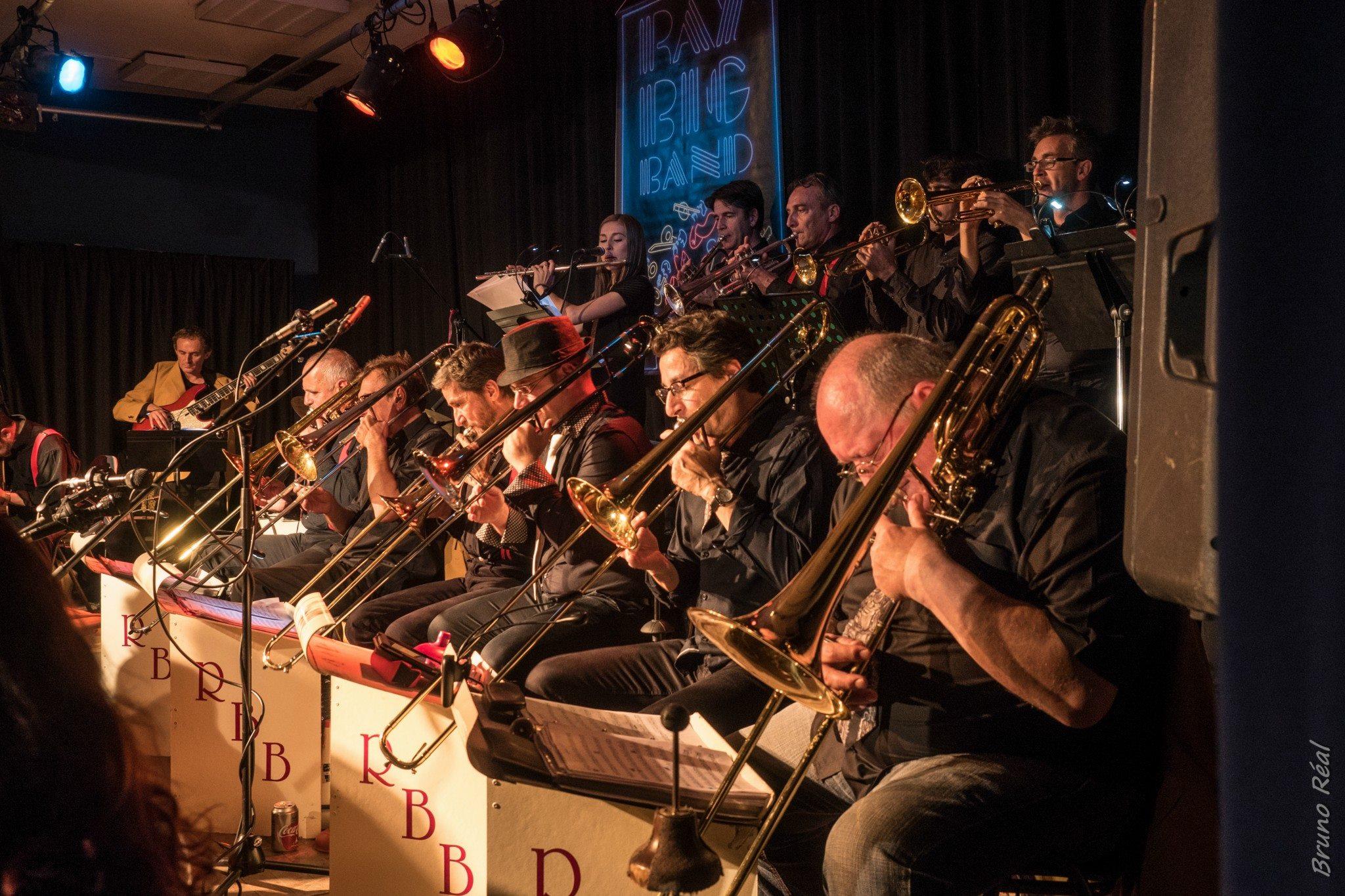 Jazzalauna Launaguet