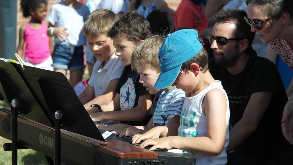 concert école musique Launaguet