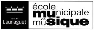 logo école musique Launaguet
