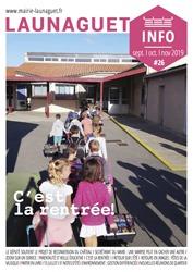 magazine no26 launaguet