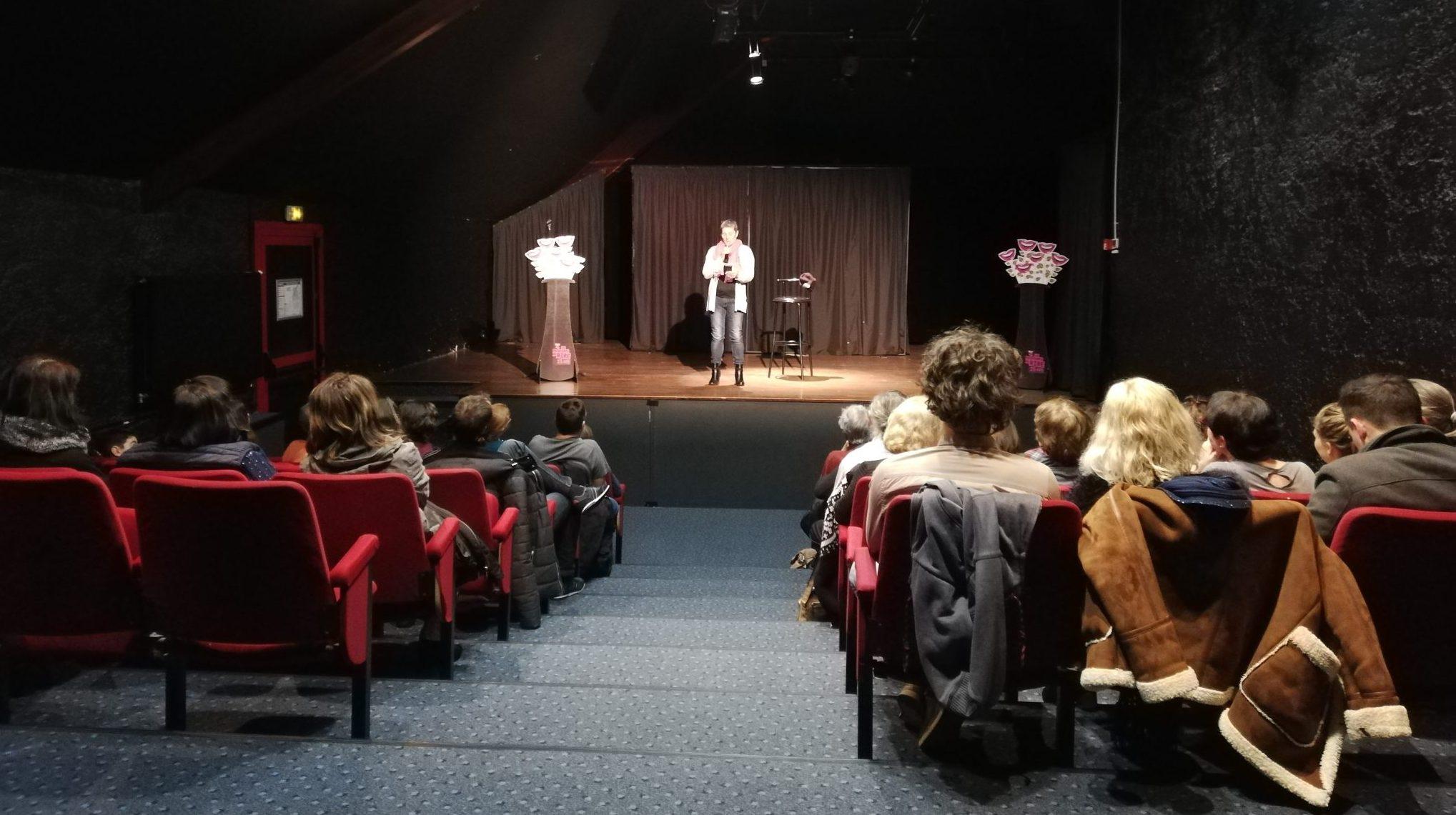 Théâtre Molière Launaguet