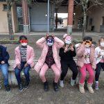 Carnaval des enfants du CLAS